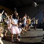 Мастер-класс на День Молодёжи, парк Кузьминки